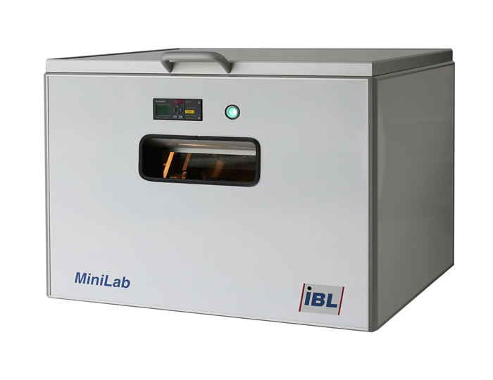 IBL Tech Batch Soldering Machines Minilab