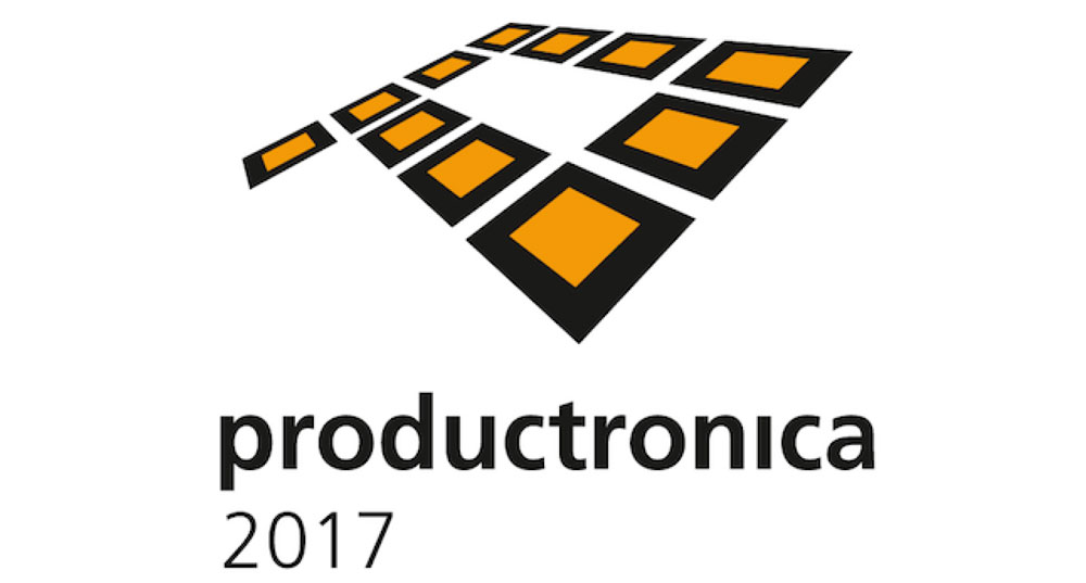 ProSMT Elektronik - Productronica 2017